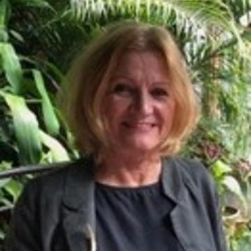 Christine Muigg