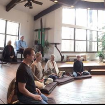 Tulsa Zen Sangha Day of Zazenkai