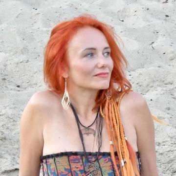 Freya Wolna