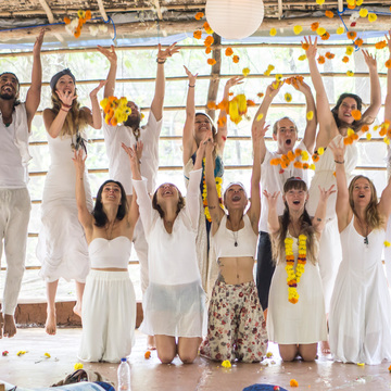 12 Day 50 Hours Certification Meditation Teacher Training in Ubud, Bali