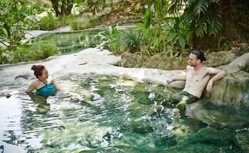 3 Days Relaxing Yoga Retreat in Krabi, Thailand
