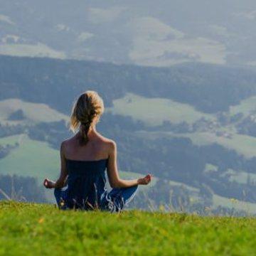 Weekend découverte du Yoga et Méditation