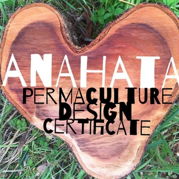 Yoga & Permaculture Design Course