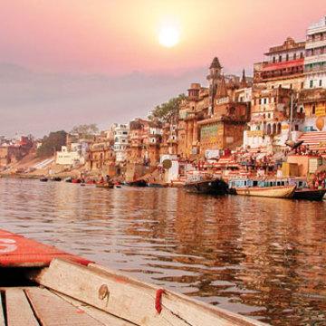 INDIA PILGRIMAGE! Yoga, Meditation & Ayurveda in Sacred India