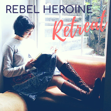 Rebel Heroine Retreat: A day of yoga, tea, and self-development