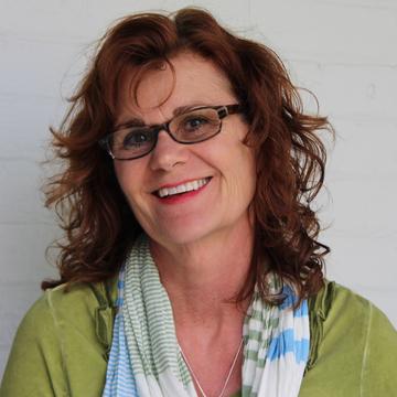 Christine Pollock