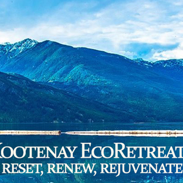Kootenay Eco Retreats