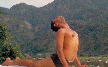 Advanced Yoga Teacher Training Course (ATTC) July 2019
