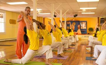 Yoga Teacher Training Course (TTC) March 2019