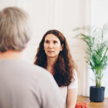 Interpersonal Mindfulness Kurs - Zwischenmenschliche Achtsamkeit - November 2018