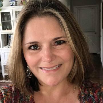Lynn Louise Wonders, LPC, RPT-S, CPCS