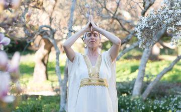 The Cosmic Heart: A Heart Healing Kundalini Yoga Retreat