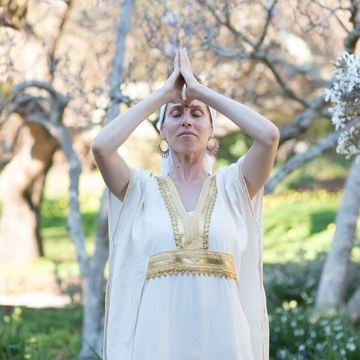 The Cosmic Heart: A Heart Healing Kundalini Yoga Retreat