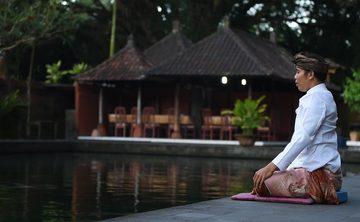 Silent Meditation Retreat - Vichara Sadhana
