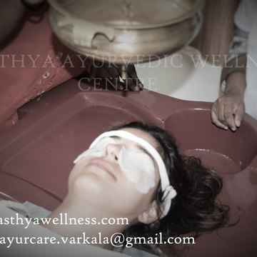 AGASTHYA AYURVEDA AND YOGA RETREAT