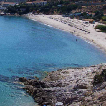 Meditation and Healing Retreat Ikaria - Greece (June 2018)