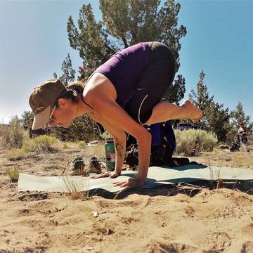 200+ hour Hatha-Vinyasa Yoga Teacher Training in Bend, Oregon, August 2018