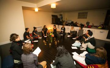 Health as a Whole : Yoga Therapy Certification