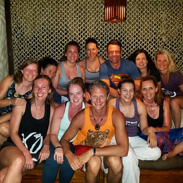 Back to Nature Nicaragua Yoga Retreat: Two Locations, One Amazing Retreat April 2019