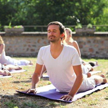 Hridaya Yoga Retreat: Module 1 Intensive (Part 1)