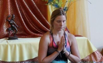 Guided Silent Retreat  Mar 2019