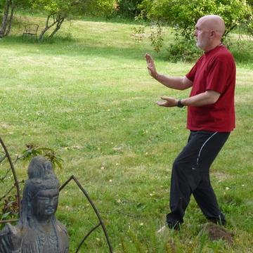 Qigong Workshop: Movement, Energy & Meditation – Aug 2019