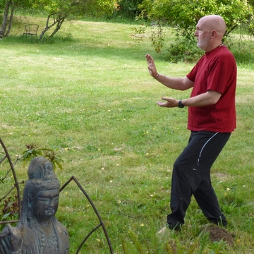 Qigong Workshop: Movement, Energy & Meditation – June 2019