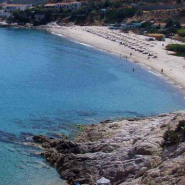Shamanic healing retreat : Ikaria Greece (June 2018)