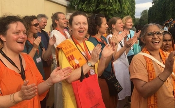 India: 32 day Guided Full Immersion Retreat