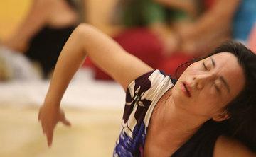 BioDynamic Breathwork & Dance Journey Through the Chakras on Lesvos Island, Greece