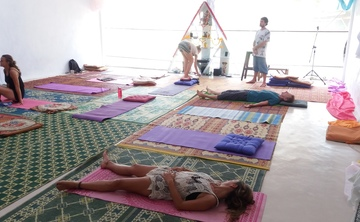 8 Days Divine Healing Ayahuasca Inner Work Yoga and Meditation Retreat