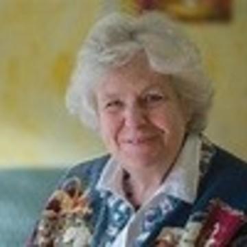 Mary Jo Leddy