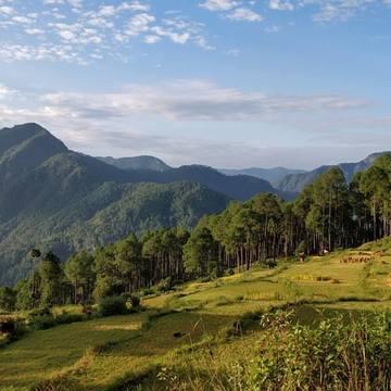 Yatra - Pilgrimage