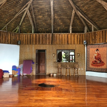 Ama Tierra Retreat and Wellness Center