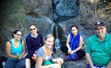 7 day Holistic Healing/Personal Transformation Retreat in Northern California