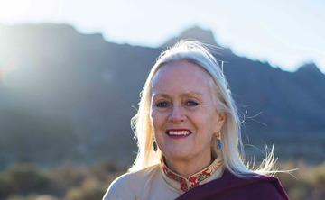 Wisdom Rising: Journey Into the Mandala of the Empowered Feminine   Die 5 Dakinis: Die himmlischen Kräfte des Buddhismus