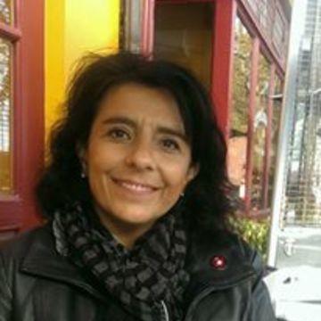 Nora Juarez-Gibbs