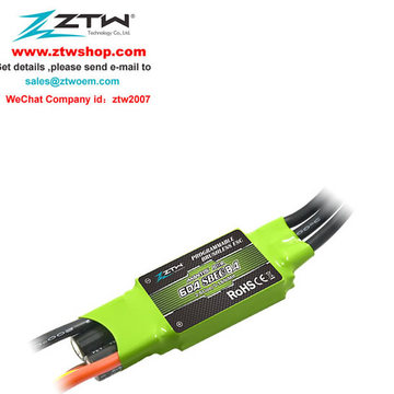 ZTW Mantis 45A ESC For RC airplane