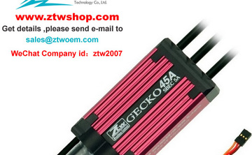 ZTW Mantis 65A SBEC 2065201 For RC airplane
