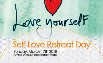 3 Days Self-Love Retreat Package