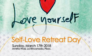 3 Days Self-Love Retreat Package