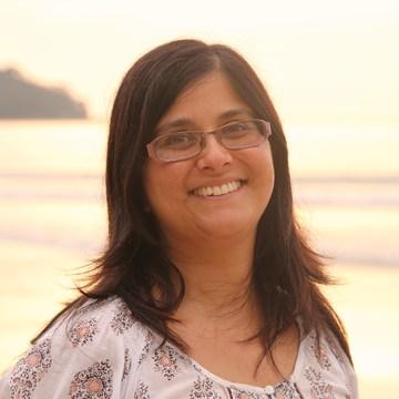 Michelle Gupta