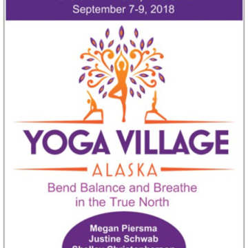 Yoga Village Alaska