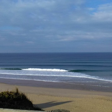 7 days surf & yoga retreat