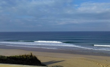 7 days Surf & Yoga retreat close to Santa Cruz, Lisbon, Portugal