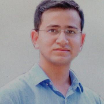 Dr. Tejendra Singh