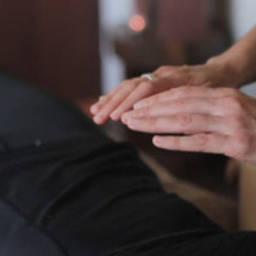 Reiki Course October 2018