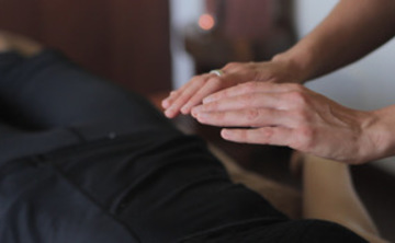 Reiki Course July 2018