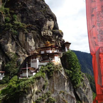 Journey to Bhutan: A Meditation Pilgrimage