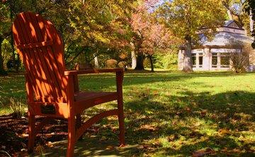 Fall Directed Retreat